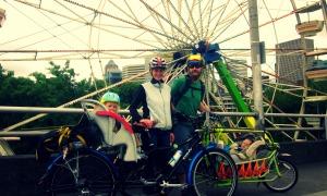 Family Ferris Wheel
